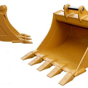 Excavator Digging Buckets-Sales