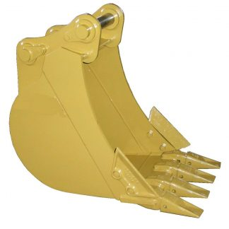 Excavator Buckets to suit 15.0 to 45.0 ton-Sales